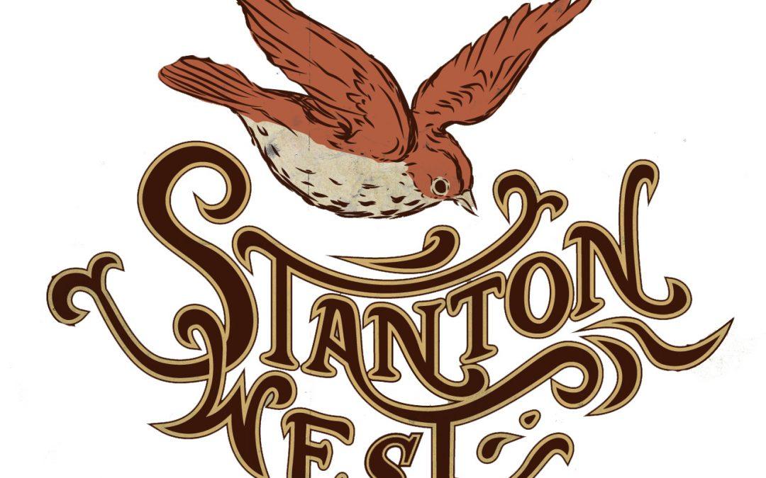 Live Music: Stanton West