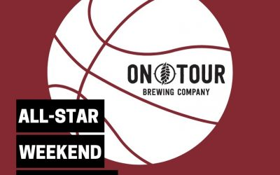 All-Star Weekend at On Tour