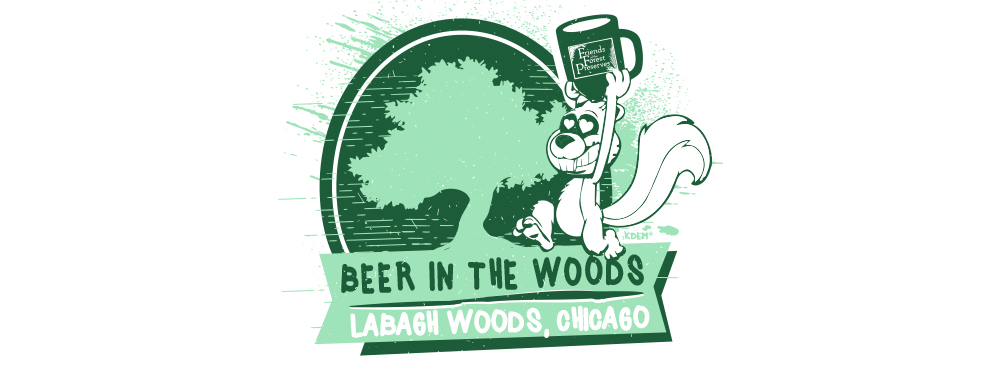 Festival: Beer in the Woods