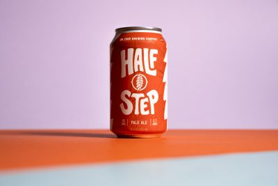 On Tour Half Step American Pale Ale