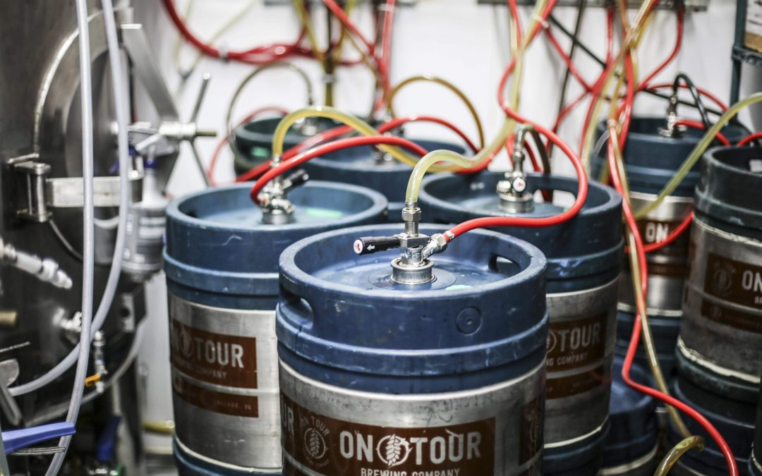 Brewery Tour Dates
