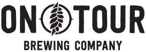 On Tour Brewing Co Logo