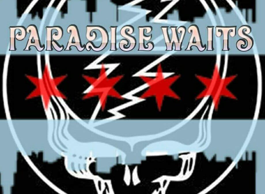 Live Music: Paradise Waits
