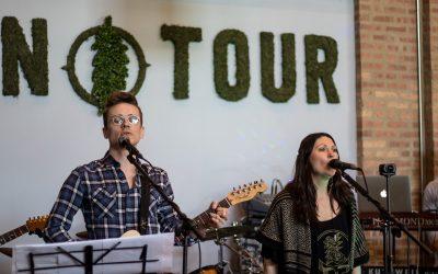Food Truck & Live Music Sunday