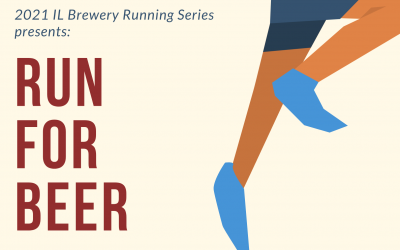 Run for Beer: Illinois Brewery Running Series