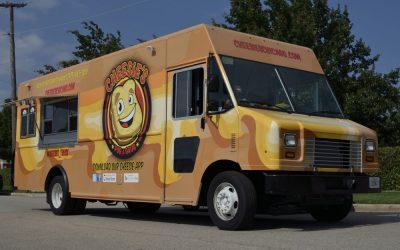 Cheesie's Food Truck