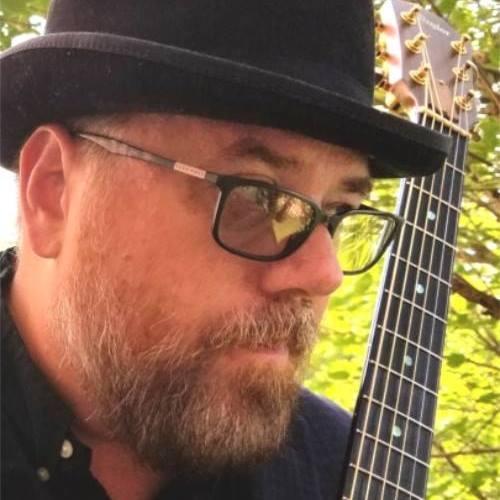Live Music: Dennis O'Hagan