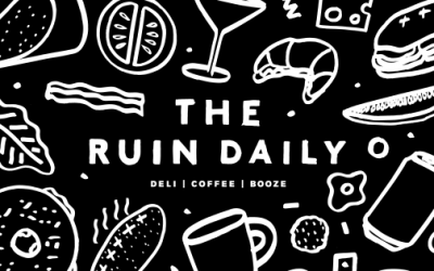 Pop Up: The Ruin Daily